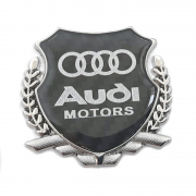 Эмблема герб для Audi Q3 (2011 - ...)