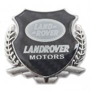 Эмблема герб для Land Rover Discovery III (2004 - 2009)
