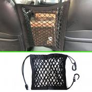 Сетка между сидений для Mitsubishi Pajero 4 (2007 - ...)