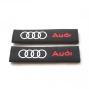 Подкладки для ремней безопасности Audi для Audi Q3 (2011 - ...)