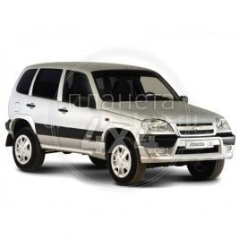 Тюнинг Chevrolet Niva (2002 - ...)