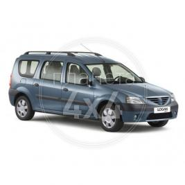 Тюнинг Dacia Logan MCV (2005 - ...)