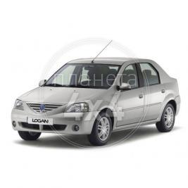 Тюнинг Dacia Logan sedan (2005 - ...)