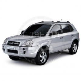 Hyundai Tucson (2004 - ...) аксессуары