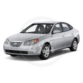 Hyundai Elantra (2007 - 2010) аксессуары