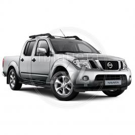 Тюнинг Nissan Navara (2005 - 2014)