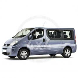Opel Vivaro (2004 - 2010) аксессуары