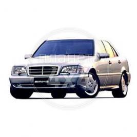 Mercedes W202 (93 - 2000) аксессуары