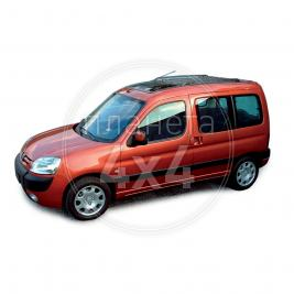 Peugeot Partner (2002 - 2008) аксессуары