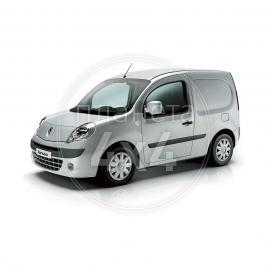 Renault Kangoo (2008 - ...) аксессуары