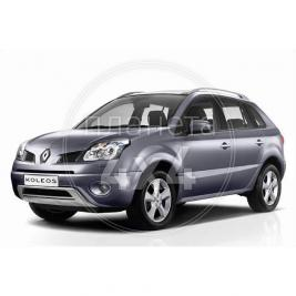 Renault Koleos (2008 - ...) аксессуары