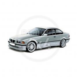 Тюнинг BMW 3-серия E36 (1991 - 1998)