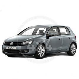 Volkswagen Golf 5 (2003 - 2009) аксессуары