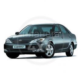 Toyota Camry 30 (2002 - 2006) аксессуары