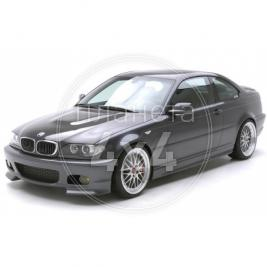 Тюнинг BMW 3-серия E46 (98 - 2005)