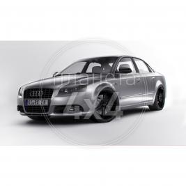 Audi A4 (2004 - 2007) аксессуары