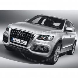 Audi Q5 (2009 - ...) аксессуары