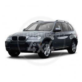 Тюнинг BMW X5 E70 (2007 - 2013)