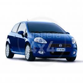 Тюнинг Fiat Grande Punto (2006 - ...)