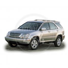 Lexus RX-300 (98 - 2003) аксессуары