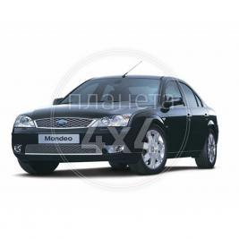 Тюнинг Ford Mondeo (2005 - 2007)