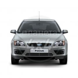 Ford Focus (2005 - 2010) аксессуары