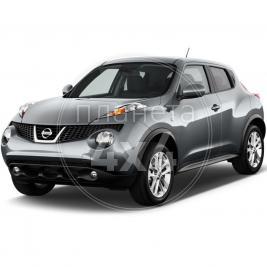 Nissan Juke (2011 - ...) аксессуары