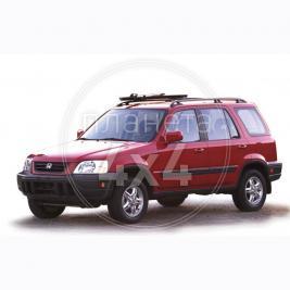 Тюнинг Honda CR-V (1997 - 2001)