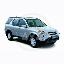 Тюнинг Honda CR-V (2002 - 2006)