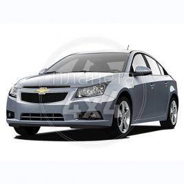 Тюнинг Chevrolet Cruze (2009 - ...)