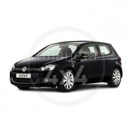 Volkswagen Golf 6 (2009 - ...) аксессуары
