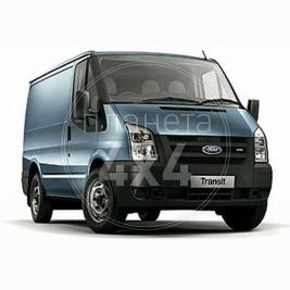 Тюнинг Ford Transit (2006 - 2012)