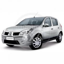 Renault Sandero (2009 - ...) аксессуары