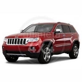 Jeep Grand Cherokee (2011 - ...) аксессуары