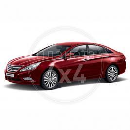 Hyundai Sonata YF (2011-...) аксессуары