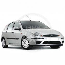 Тюнинг Ford Focus (2000 - 2005)