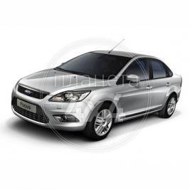 Тюнинг Ford Focus (2011 - ...)
