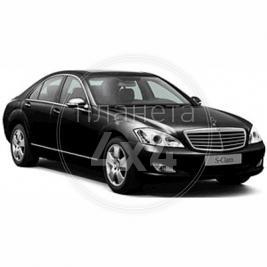 Mercedes W221 (2007 - ...) аксессуары
