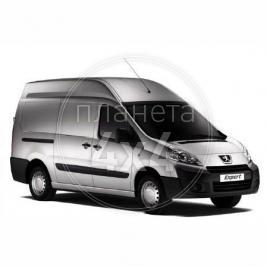 Тюнинг Peugeot Expert (2007 - ...)