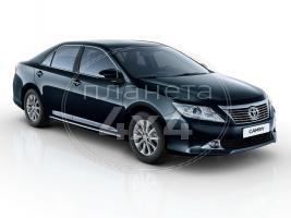 Toyota Camry 50 (2012 - ...) аксессуары