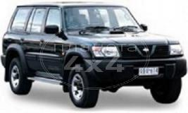 Тюнинг Nissan Patrol Y61 (1998 - 2013)
