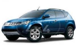 Nissan Murano (2003-2007) аксессуары