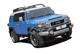 Toyota FJ Cruiser (2006 - ...) аксессуары
