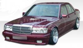 Тюнинг Mercedes W201 (190) (1984 - 1991)