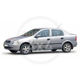 Opel Astra G (1998 - 2012) аксессуары