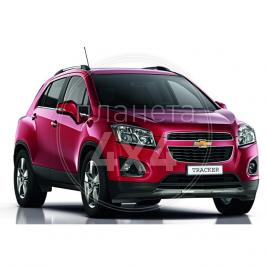 Тюнинг Chevrolet Tracker (2012 - ...)