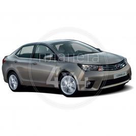 Toyota Corolla (2013 - ...) аксессуары