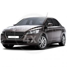 Peugeot 301 (2012 - ...) аксессуары
