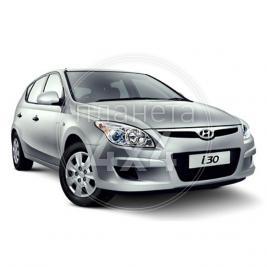 Hyundai I30 (2007 - 2012) аксессуары