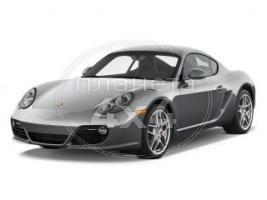 Porsche Cayman (2005 - ...) аксессуары